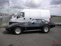 c3 corvette drag car c3 rod pro drag car paul karslake mural