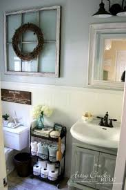 Farmhouse Style Home Decor by 374 Best Bathrooms Images On Pinterest Room Bathroom Ideas And