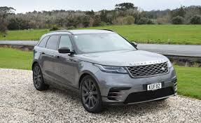 first range rover land rover velar u0027s stylish nz debut road tests driven