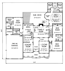 Split Floor Plan House Plans by The Andrew House Plan Thd Wdf 4378 Needs Some Tweaking Use The