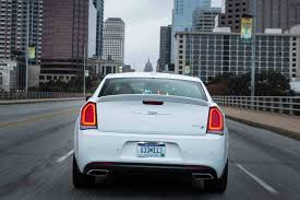 New Interior Appearance Chrysler 300 2017 Interior U203a All The Best