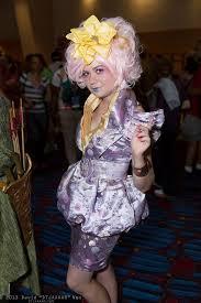 Effie Halloween Costumes 43 Bästa Bilderna Om Effie Trinket På Halloween