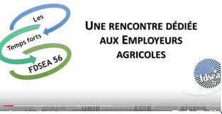 juriste chambre d agriculture la fdsea du morbihan au cœur de l emploi agricole auprès des