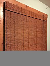 Wooden Roman Shades How I Customized My Wooden Roman Shades Twelve On Main