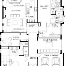 contemporary plan contemporary house plans category plan for narrow lots small