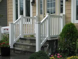 Handicap Handrail Railings Britain Fence Wood Vinyl Aluminum Iron Railings