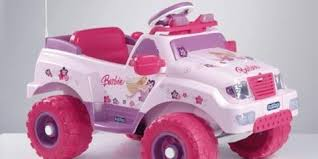 man loses licence drink driving pink barbie car photos 1 1