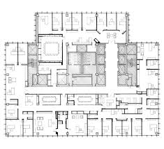 floor plan of the office apartments plans of buildings office building floor plan