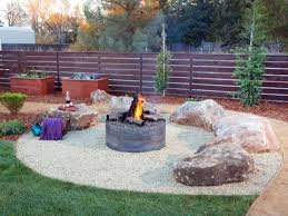 pictures of backyard fire pits photos yard crashers diy