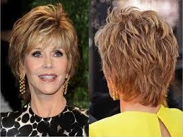 short hairstyles for older women medium hair styles ideas 12758