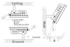 how to install flood lights how to install flood lights install install flood light backyard