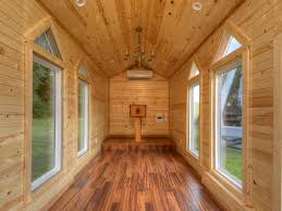 wood interior homes 6 smart storage ideas from tiny house dwellers hgtv