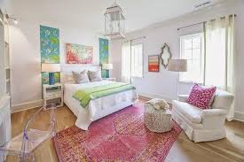 pink and orange rug contemporary s room and company