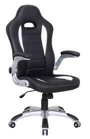 Chaise Design Noir Et Blanc by Chaise De Bureau Blanc Chaise Bureau Blanc Pas Cher Advice For