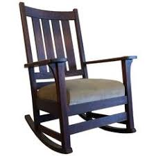 Mission Chairs For Sale L U0026jg Stickley Mission Reclining Morris Chair For Sale At 1stdibs