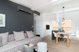 Mini Apartment by Oooox