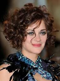 beveled hairstyles for women best haircuts for curly hair visual makeover