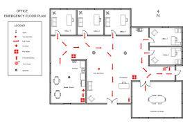 create an office floor plan office floor plan sles