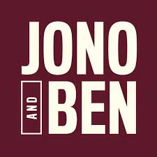 jono and ben youtube