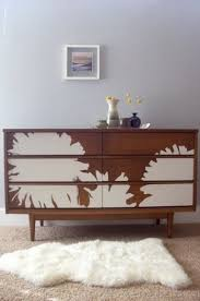 50 best painted mid century furniture ideas images on pinterest