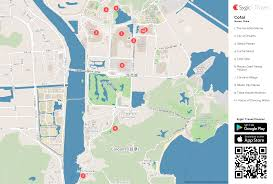 Pandas Map Cotai Printable Tourist Map Sygic Travel