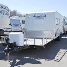 Expandable Rv Floor Plans by 2008 Starcraft Travel Star Expandable 21 Dsd Travel Trailer Tulsa