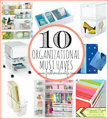 The Top 10 Home Must by Top 10 Container Store Must Haves Home