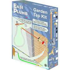 easi plumb garden tap kit hoses u0026 accessories topline ie