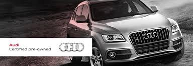 audi certified pre owned review certified pre owned audi for sale in louisville ky