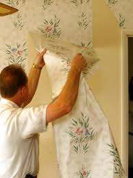 How To Paint Interior Walls by How To Clean Walls And Wallpaper Hgtv