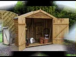 Garden Building Ideas Small Garden Shed Decor Ideas