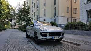 2004 Porsche Cayenne Turbo - 2016 porsche cayenne turbo turbo s pictures photo gallery