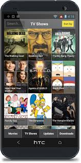 showbox app android free showbox app for android free samsung tablet