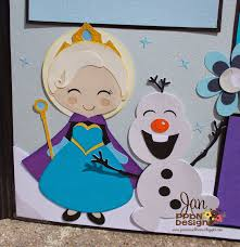 o good ideas of 2014 christmas olaf paper crafts for you to