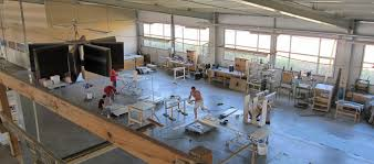 Bulgaria  Furniture Factory FINANCEcontact - Factory furniture