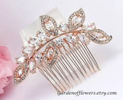 best 25 gold hair accessories ideas on bridal hair in