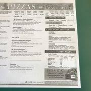 Round Table Pizza Menu Prices by Round Table Pizza 13 Photos U0026 25 Reviews Pizza 2544 W 16th