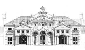 mansion home designs luxury home plans european castles villa mansion houses