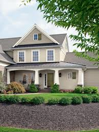 Exterior Paint Colors For Ranch Style Homes by Exterior Paint Colors For Brick Ranch Houses Home Remodel Before