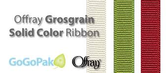 offray ribbon wholesale offray grosgrain ribbon wholesale all colors widths
