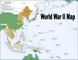 World War 2 Map by Three World War Ii Interviewees Born In February Facts From The