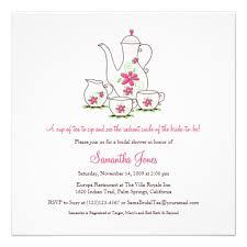 4 good high tea party invitation template free srilaktv com