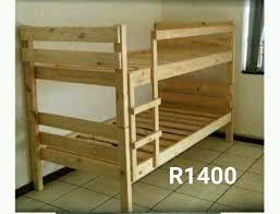 New Bunk Beds Brand New Bunk Beds Parklands Gumtree Classifieds South Africa