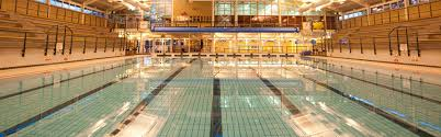 gym sports hall swimming pool weston super mare