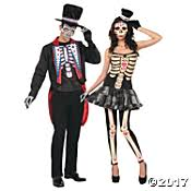 Dead Prom Queen Halloween Costume 2017 Couples Halloween Costumes Adults