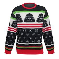 wars sweater wars darth vader simply s sweater