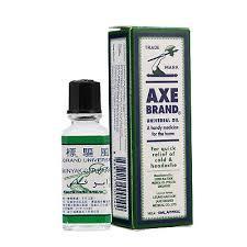 Minyak Axe axe brand universal cold headache muscular relief 1 89 fl