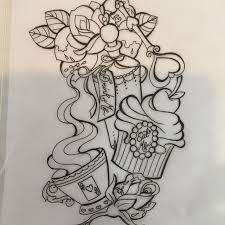 the 25 best wonderland tattoo ideas on pinterest alice in
