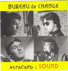 bureau de change 2 my s a jigsaw bureau de change attacked by the sound ep 1980