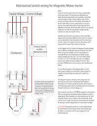 square d motor starter wiring diagram wiring diagram